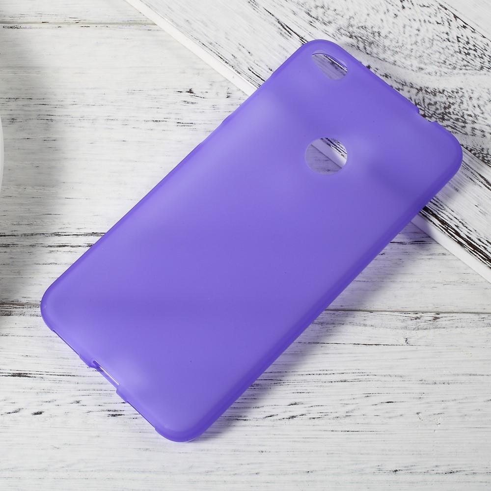 Billede af Huawei Honor 8 Lite InCover TPU Cover - Lilla