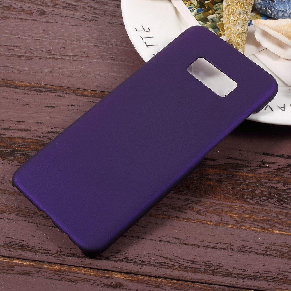 Image of   Samsung Galaxy S8 InCover Plastik Cover - Lilla