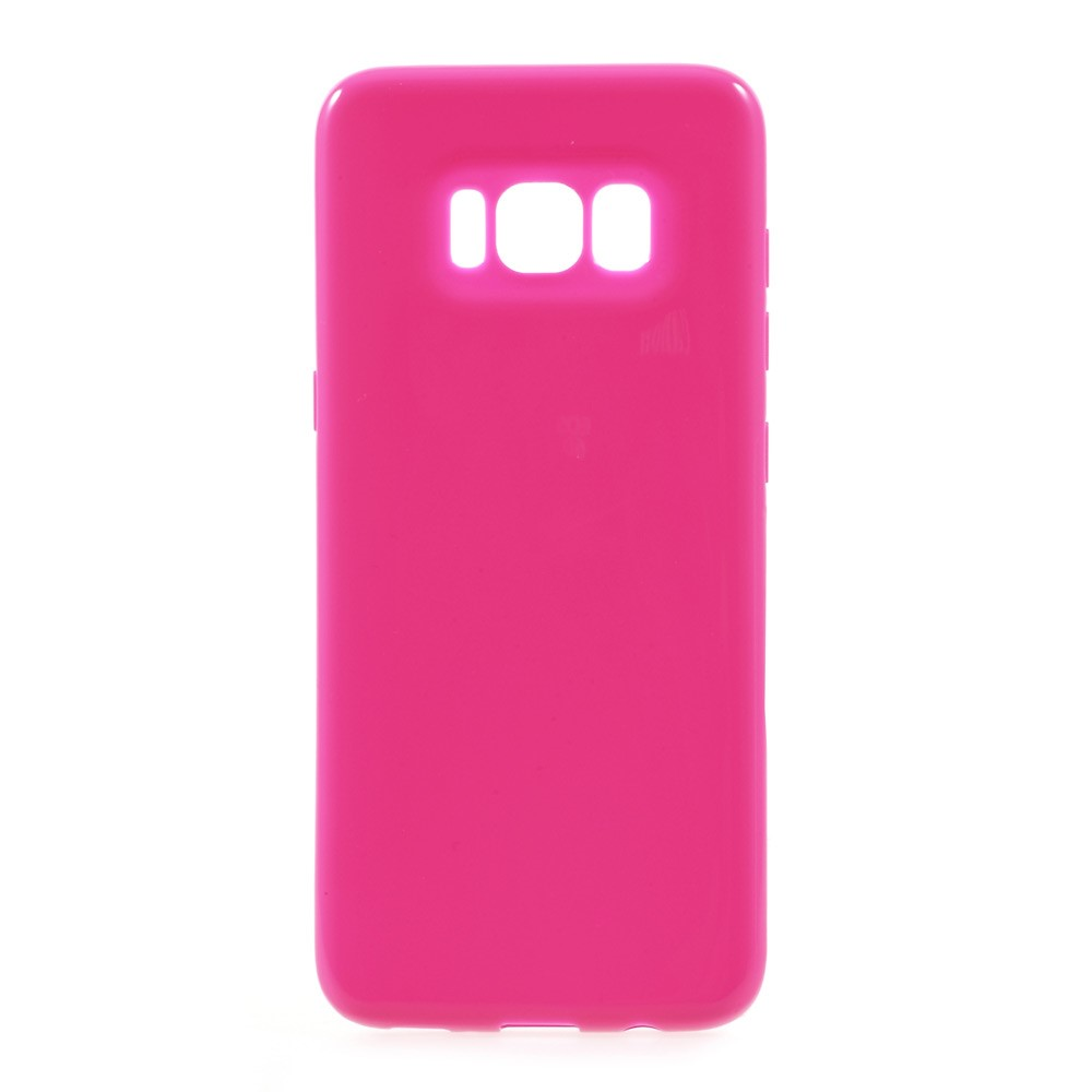 Billede af Samsung Galaxy S8 InCover TPU Cover - Rosa