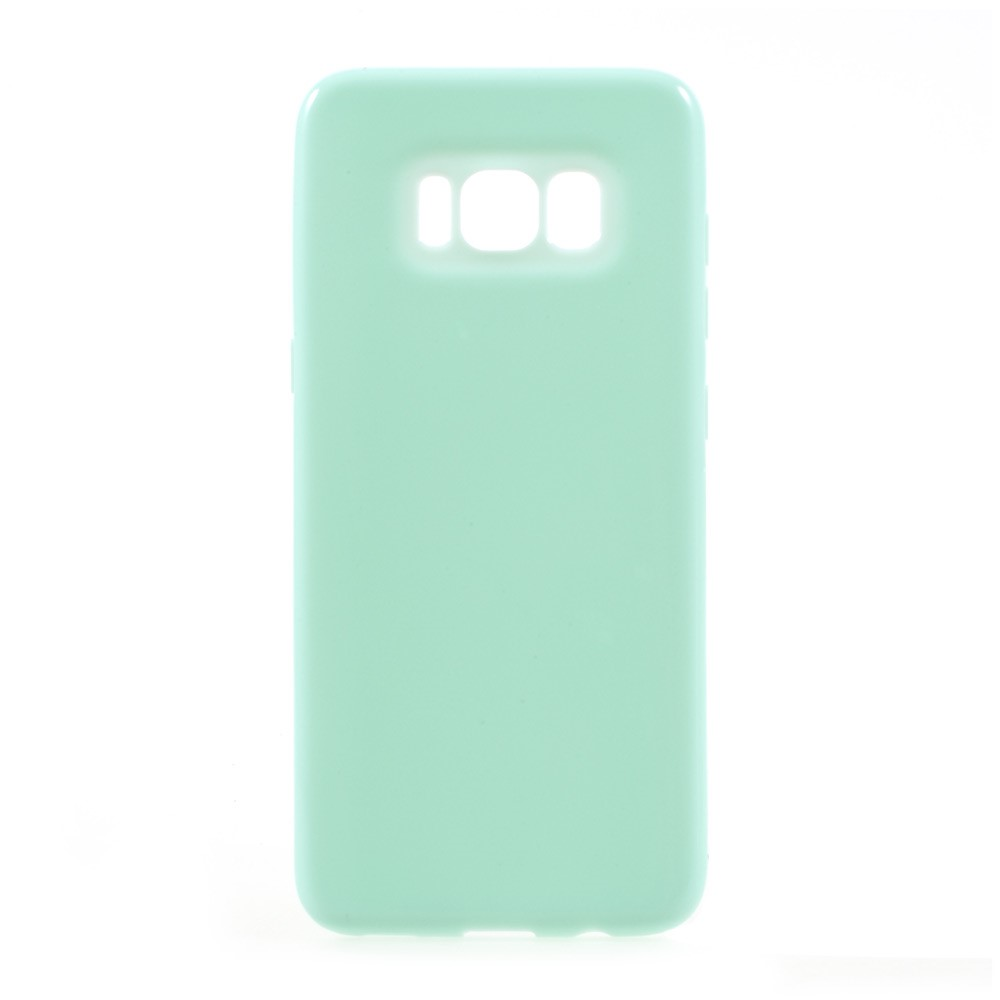 Image of   Samsung Galaxy S8 InCover TPU Cover - Lys grøn