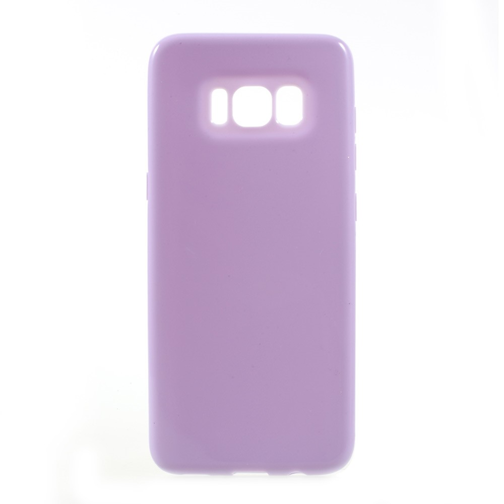 Billede af Samsung Galaxy S8 InCover TPU Cover - Lys lilla