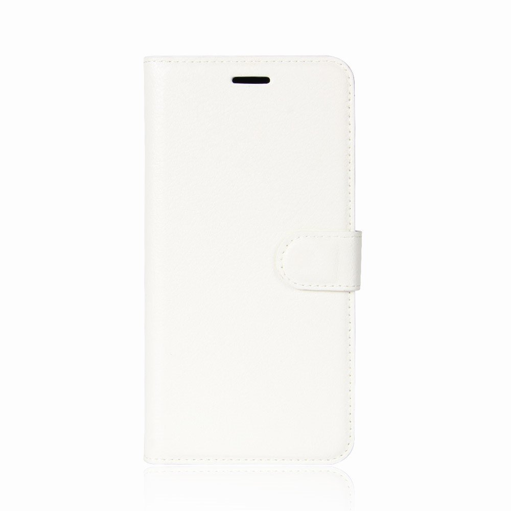 Billede af Samsung Galaxy J5 (2017) PU læder Flipcover M. Kortholder - Hvid