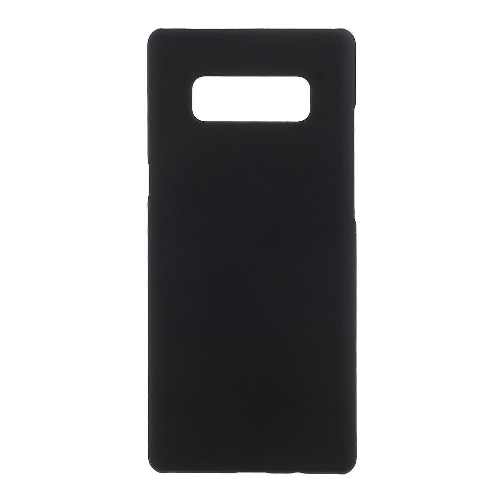 Image of   Samsung Galaxy Note 8 inCover Plastik Cover - Sort