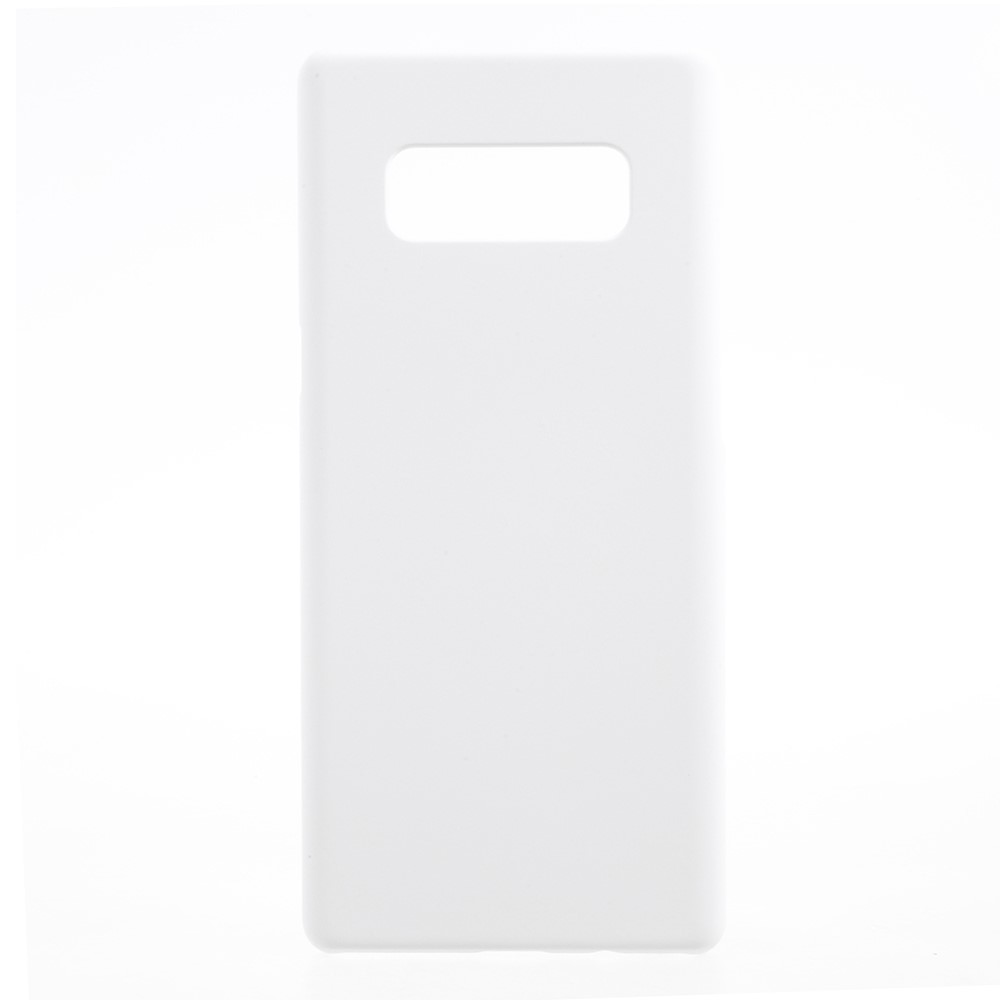 Image of   Samsung Galaxy Note 8 inCover Plastik Cover - Hvid