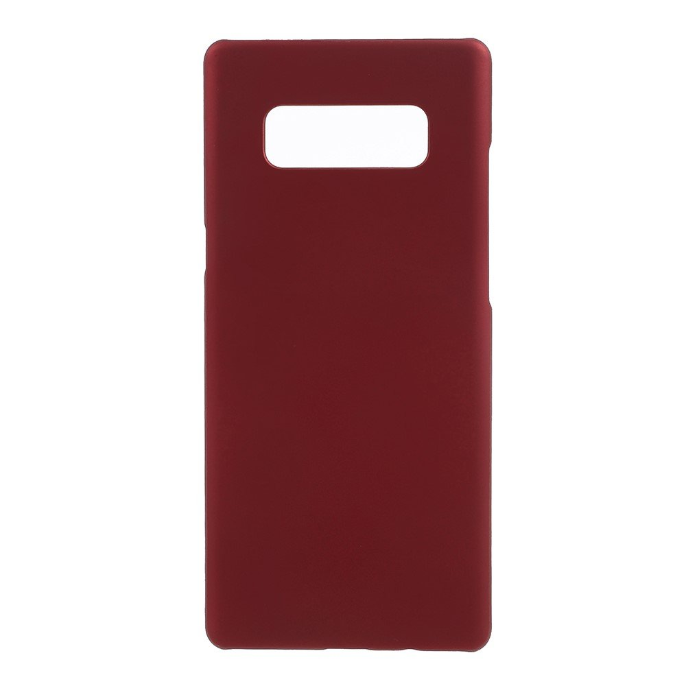 Image of   Samsung Galaxy Note 8 inCover Plastik Cover - Rød