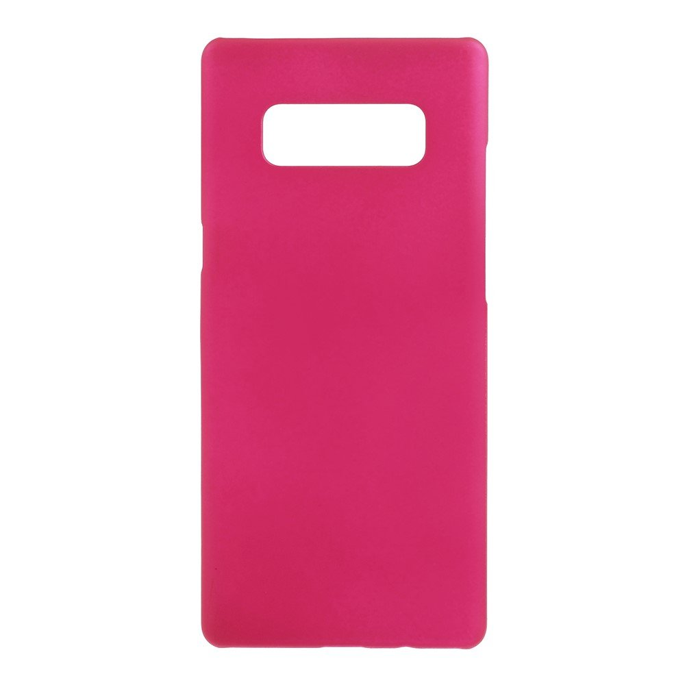 Image of   Samsung Galaxy Note 8 inCover Plastik Cover - Pink