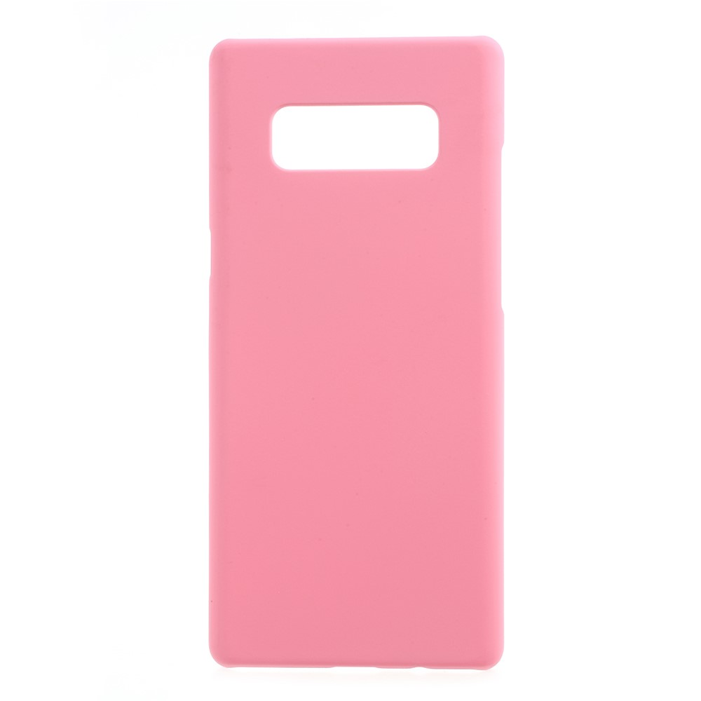 Image of   Samsung Galaxy Note 8 inCover Plastik Cover - Lyserød
