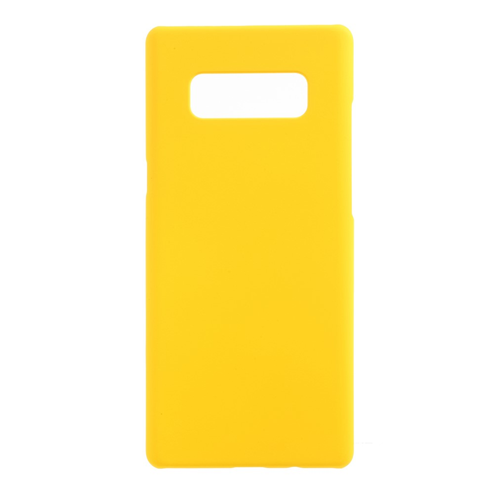 Image of   Samsung Galaxy Note 8 inCover Plastik Cover - Gul
