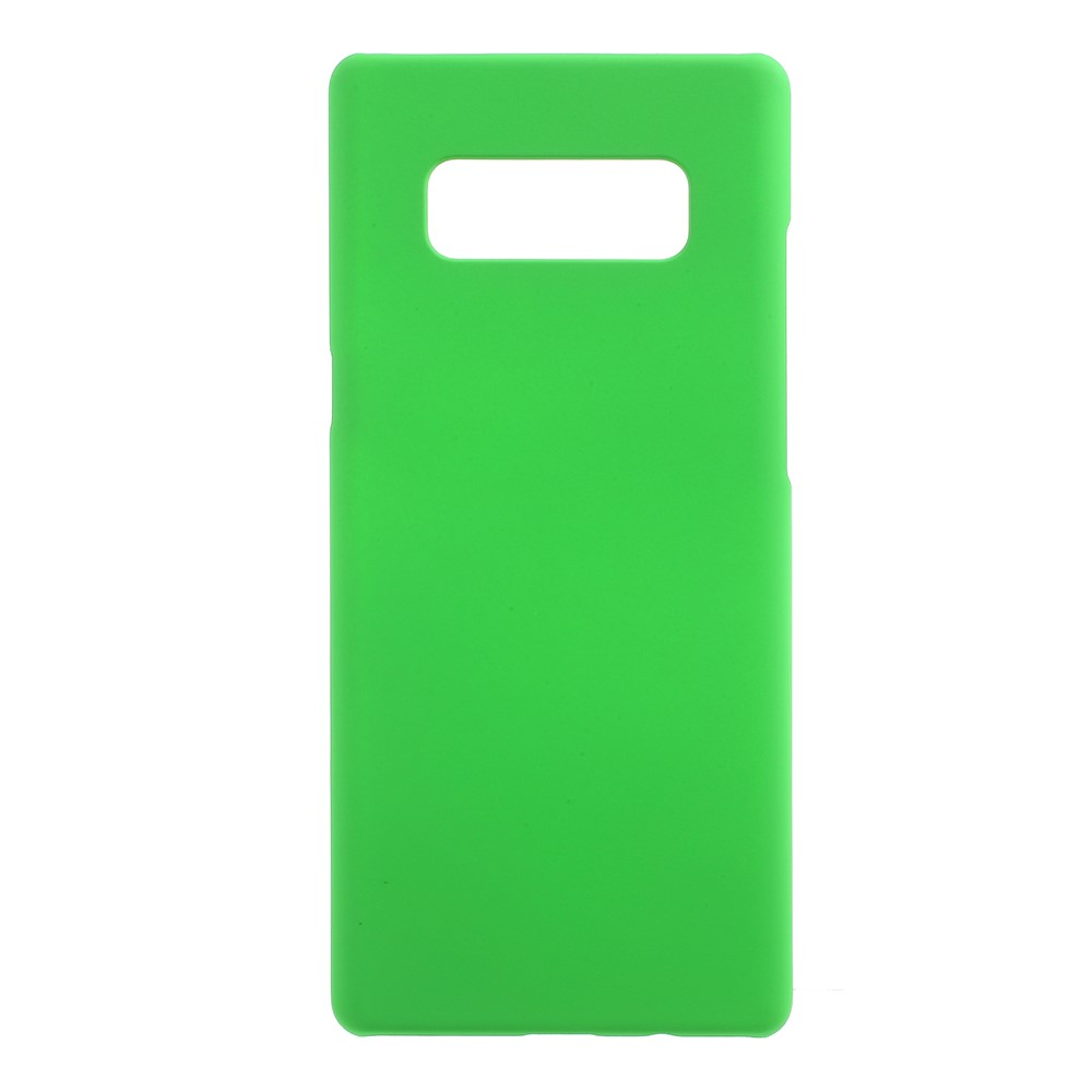 Image of   Samsung Galaxy Note 8 inCover Plastik Cover - Grøn