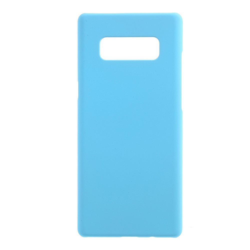Image of   Samsung Galaxy Note 8 inCover Plastik Cover - Lys blå