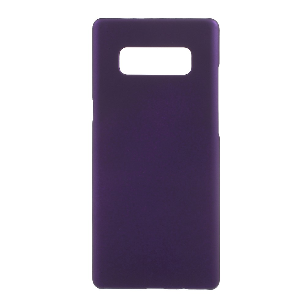 Image of   Samsung Galaxy Note 8 inCover Plastik Cover - Lilla