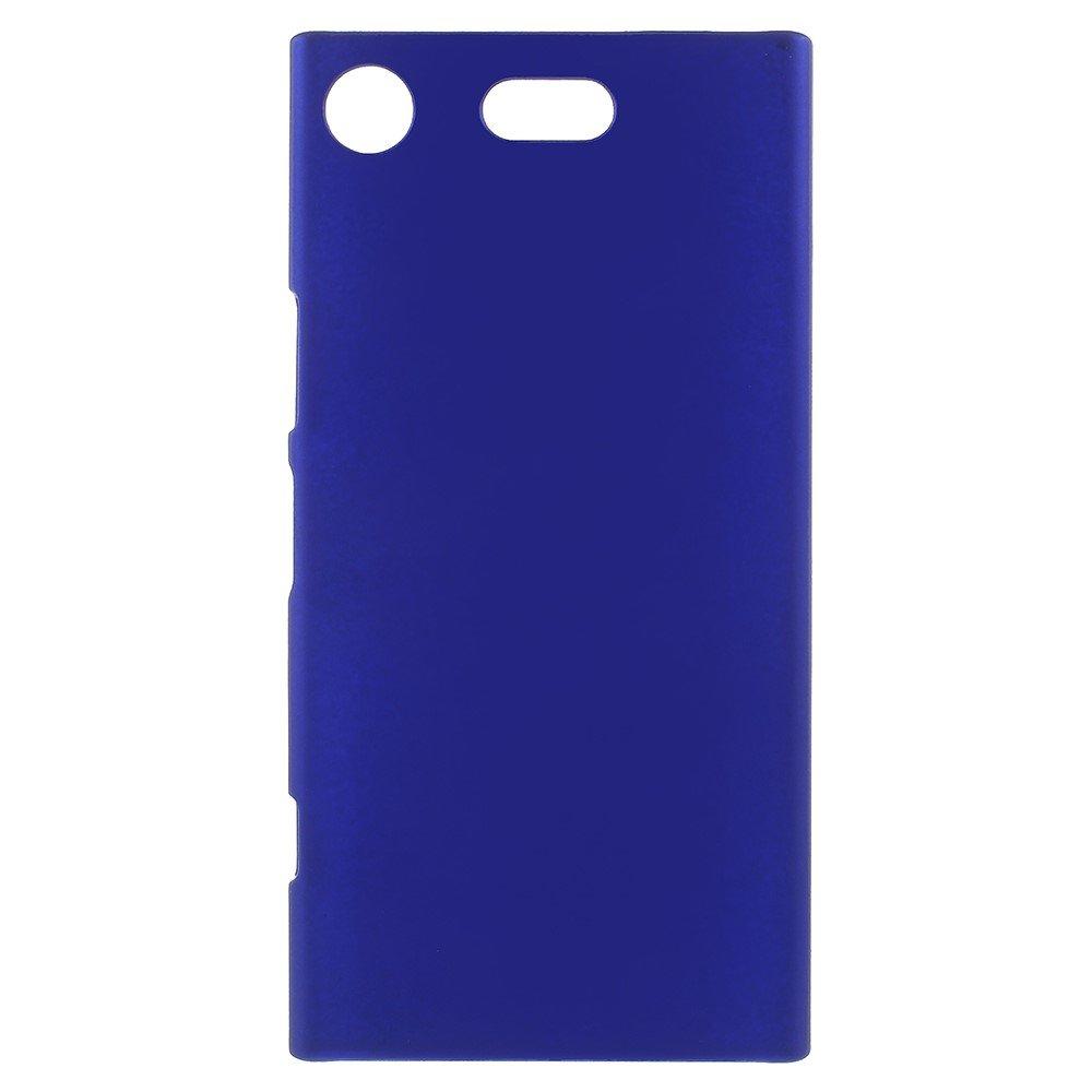 Billede af Sony Xperia XZ1 Compact inCover Plastik Cover - Mørk Blå