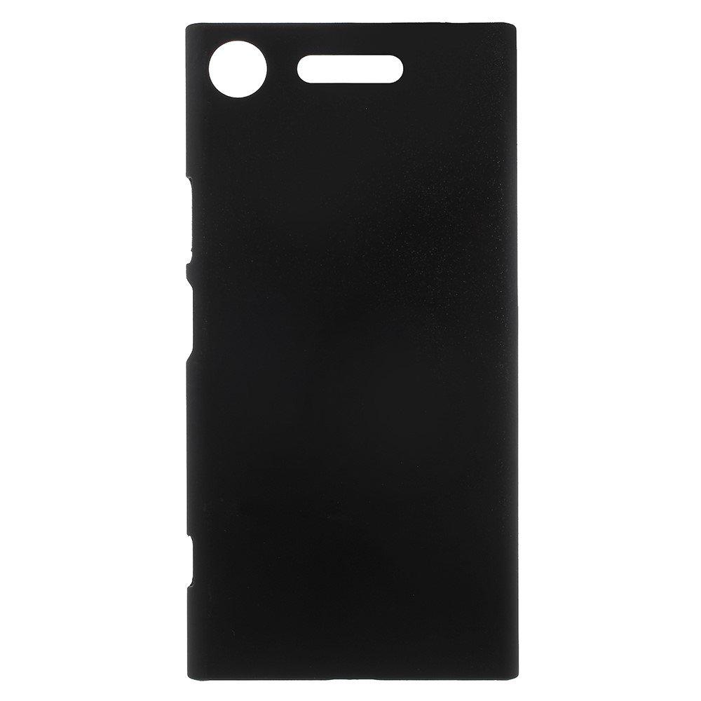 Billede af Sony Xperia XZ1 inCover Plastik Cover - Sort