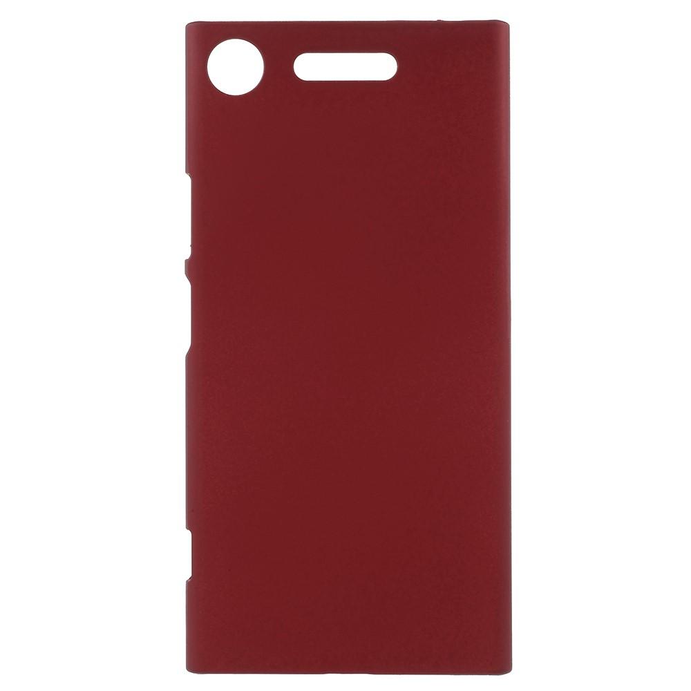 Billede af Sony Xperia XZ1 inCover Plastik Cover - Rød