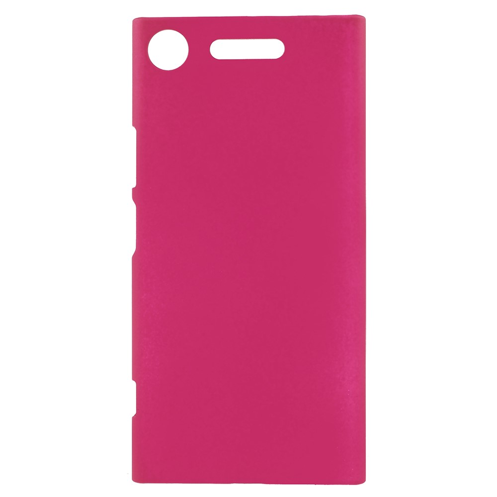 Billede af Sony Xperia XZ1 inCover Plastik Cover - Pink