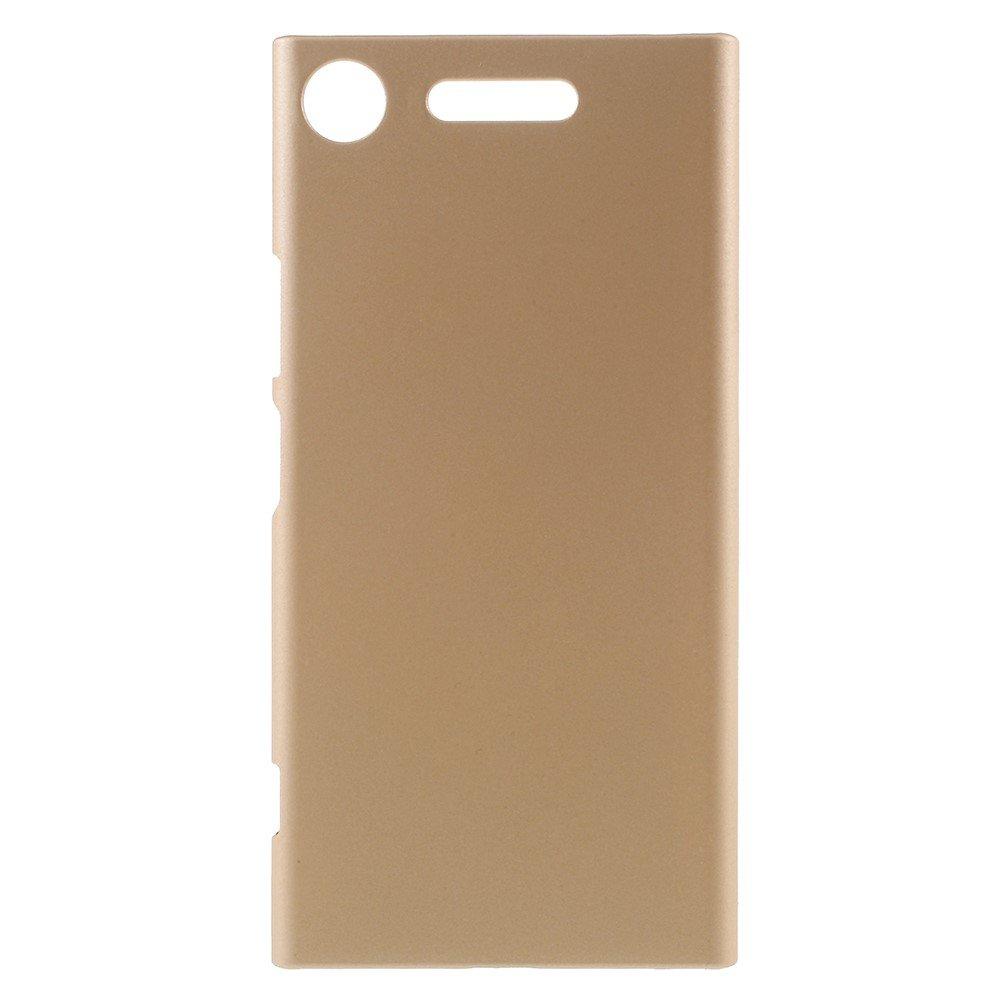 Billede af Sony Xperia XZ1 inCover Plastik Cover - Guld