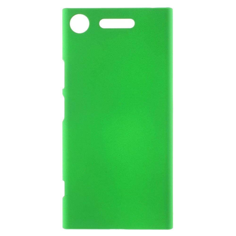Billede af Sony Xperia XZ1 inCover Plastik Cover - Grøn