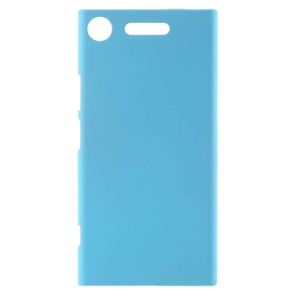 Billede af Sony Xperia XZ1 inCover Plastik Cover - Lys Blå