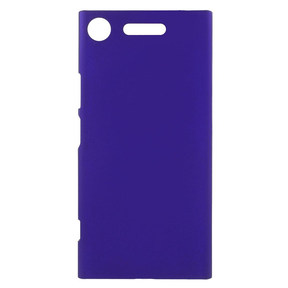 Billede af Sony Xperia XZ1 inCover Plastik Cover - Mørk Blå