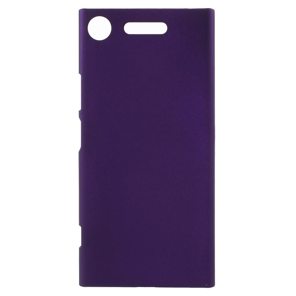 Billede af Sony Xperia XZ1 inCover Plastik Cover - Lilla