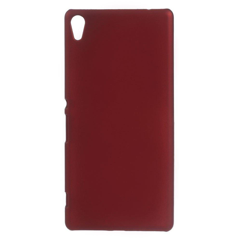 Billede af Sony Xperia XA Ultra inCover Plastik Cover - Rød
