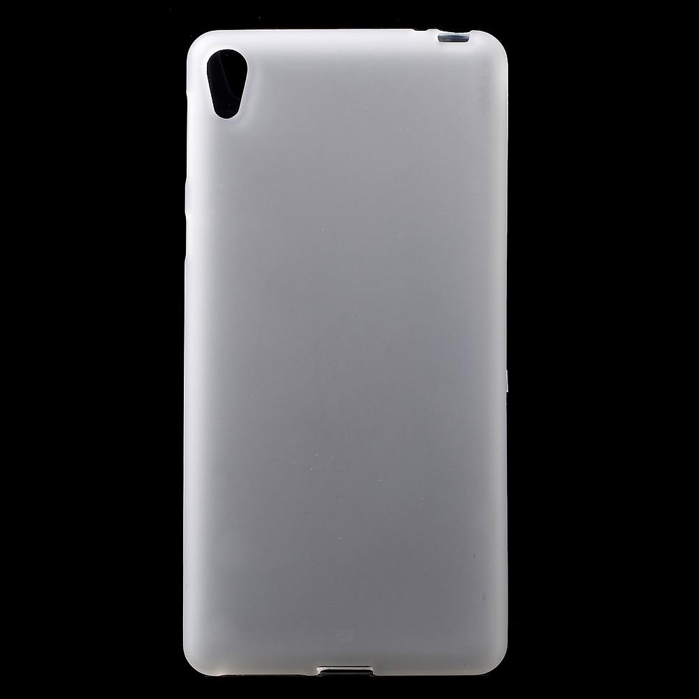 Billede af Sony Xperia E5 InCover TPU Cover - Hvid