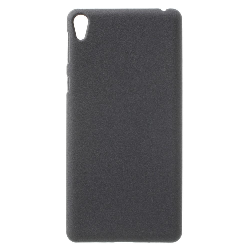 Billede af Sony Xperia E5 InCover Plastik Cover - Mat grå