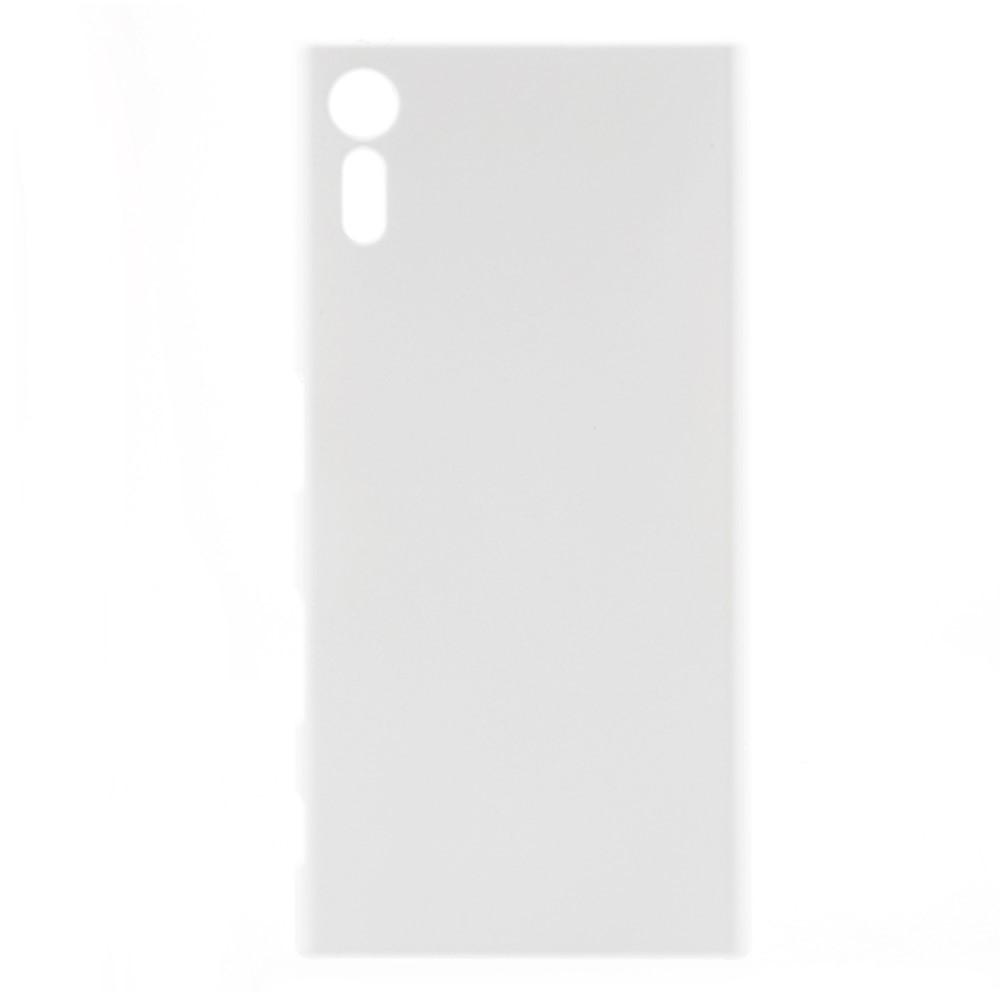 Billede af Sony Xperia XZ InCover Plastik Cover - Hvid