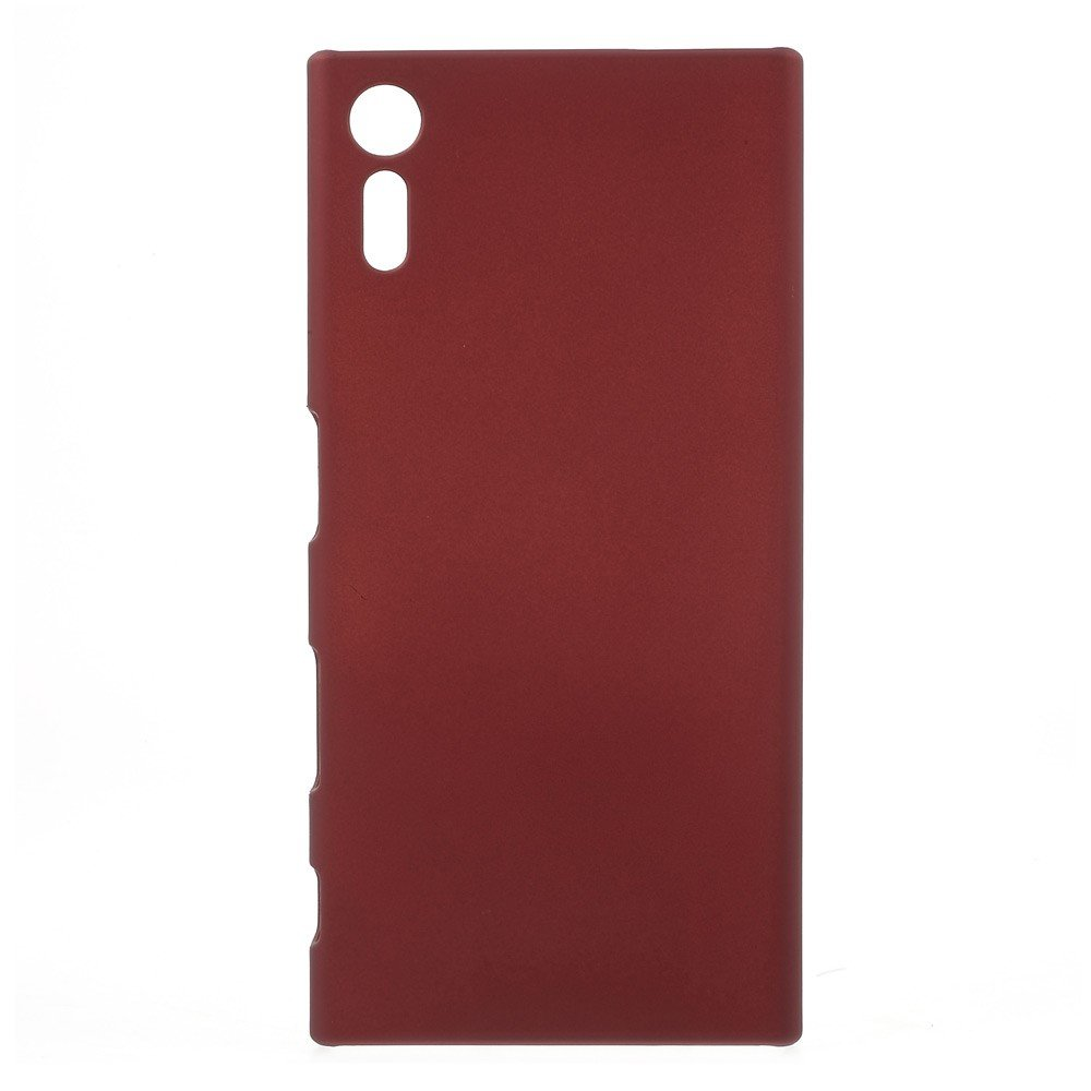 Billede af Sony Xperia XZ InCover Plastik Cover - Rød