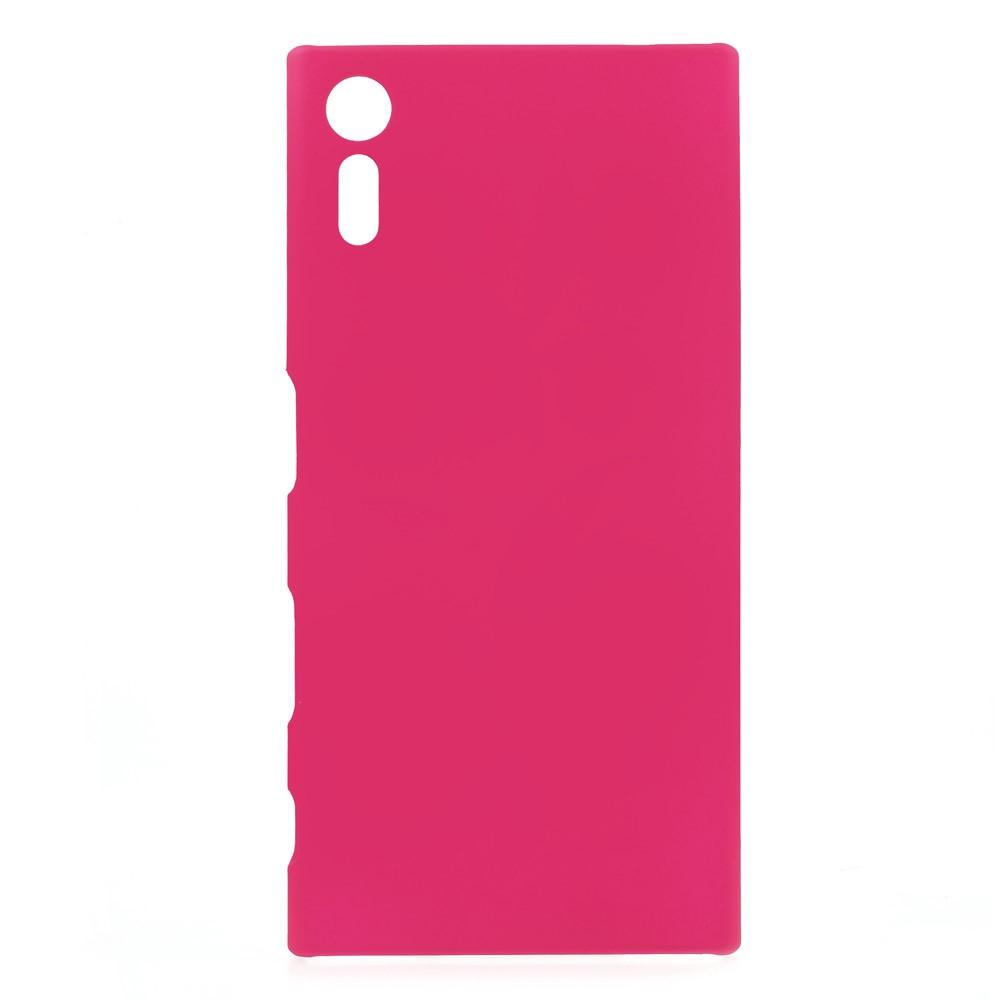 Billede af Sony Xperia XZ InCover Plastik Cover - Rosa