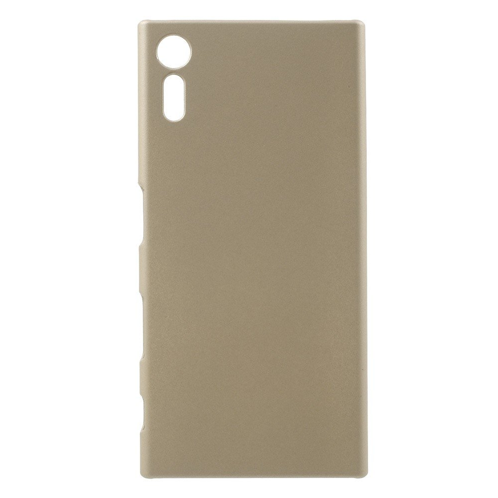 Billede af Sony Xperia XZ InCover Plastik Cover - Guld