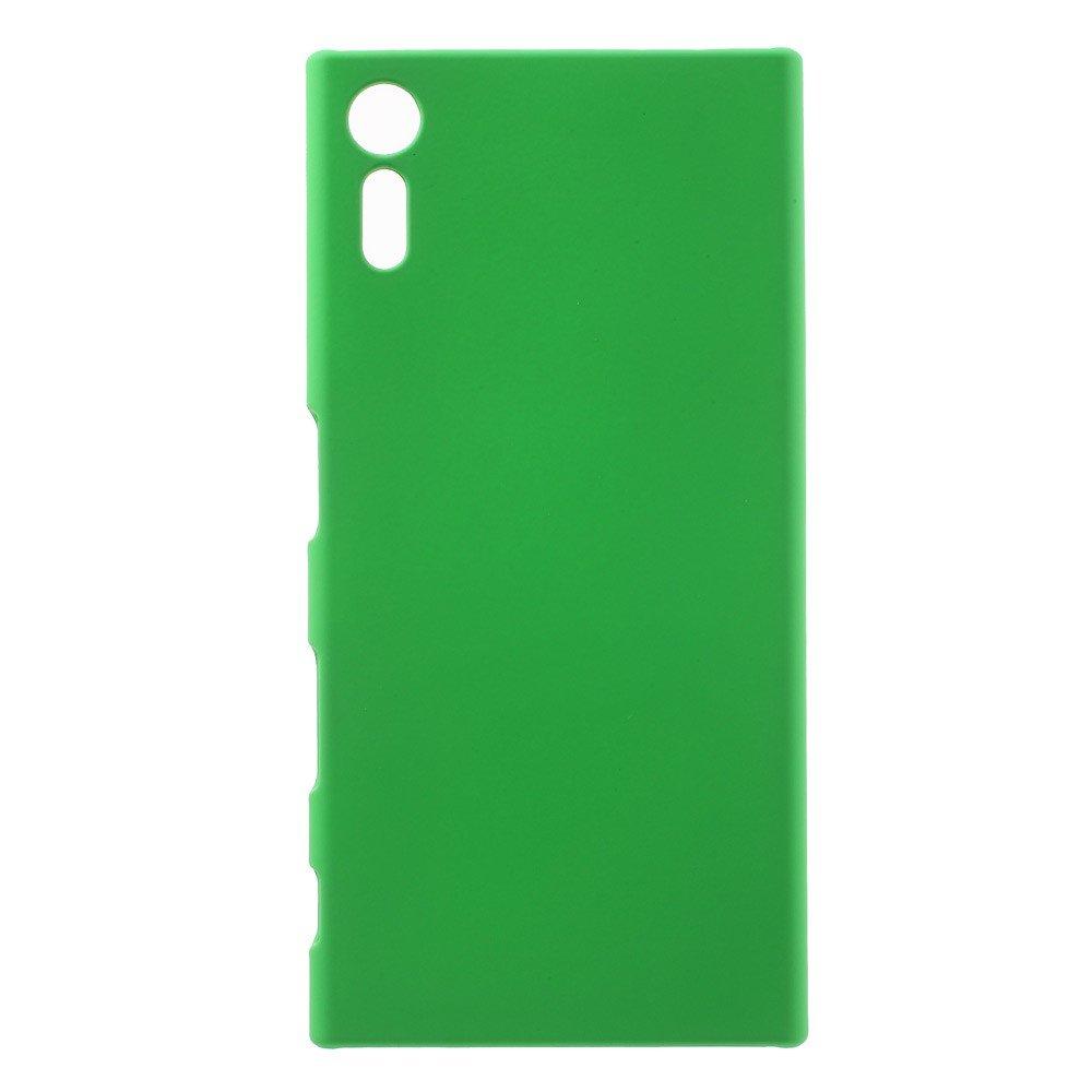 Billede af Sony Xperia XZ InCover Plastik Cover - Grøn