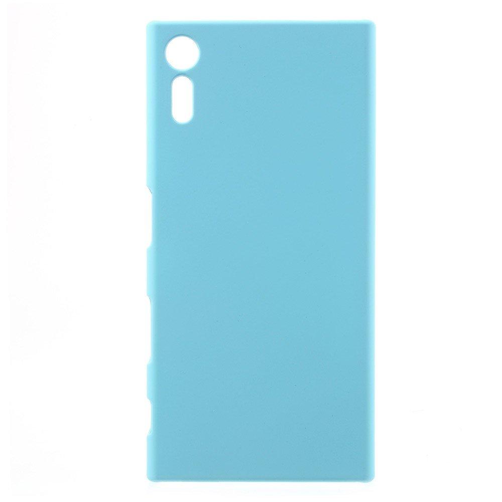Billede af Sony Xperia XZ InCover Plastik Cover - Lys blå