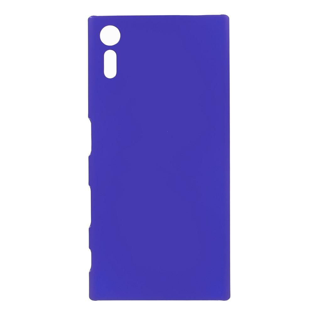 Billede af Sony Xperia XZ InCover Plastik Cover - Mørk blå