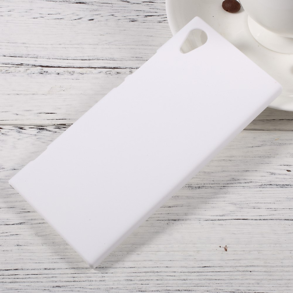 Billede af Sony Xperia XA1 InCover Plastik Cover - Hvid