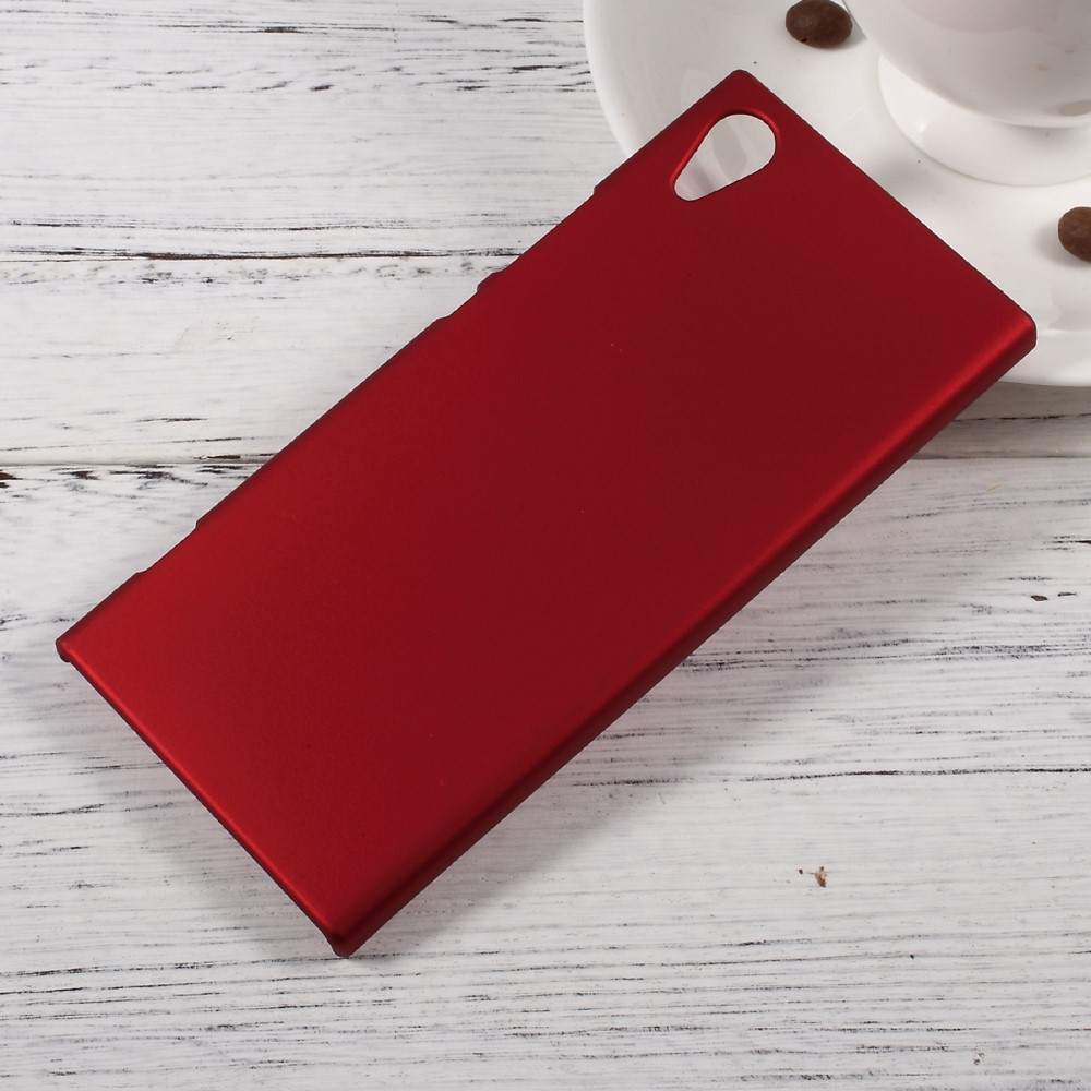 Billede af Sony Xperia XA1 InCover Plastik Cover - Rød