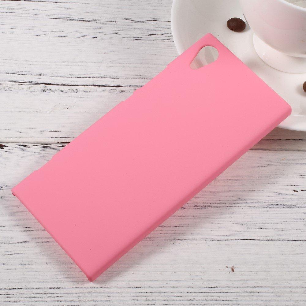 Billede af Sony Xperia XA1 InCover Plastik Cover - Lyserød