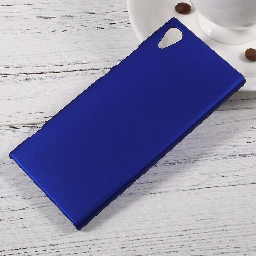 Billede af Sony Xperia XA1 InCover Plastik Cover - Mørk Blå