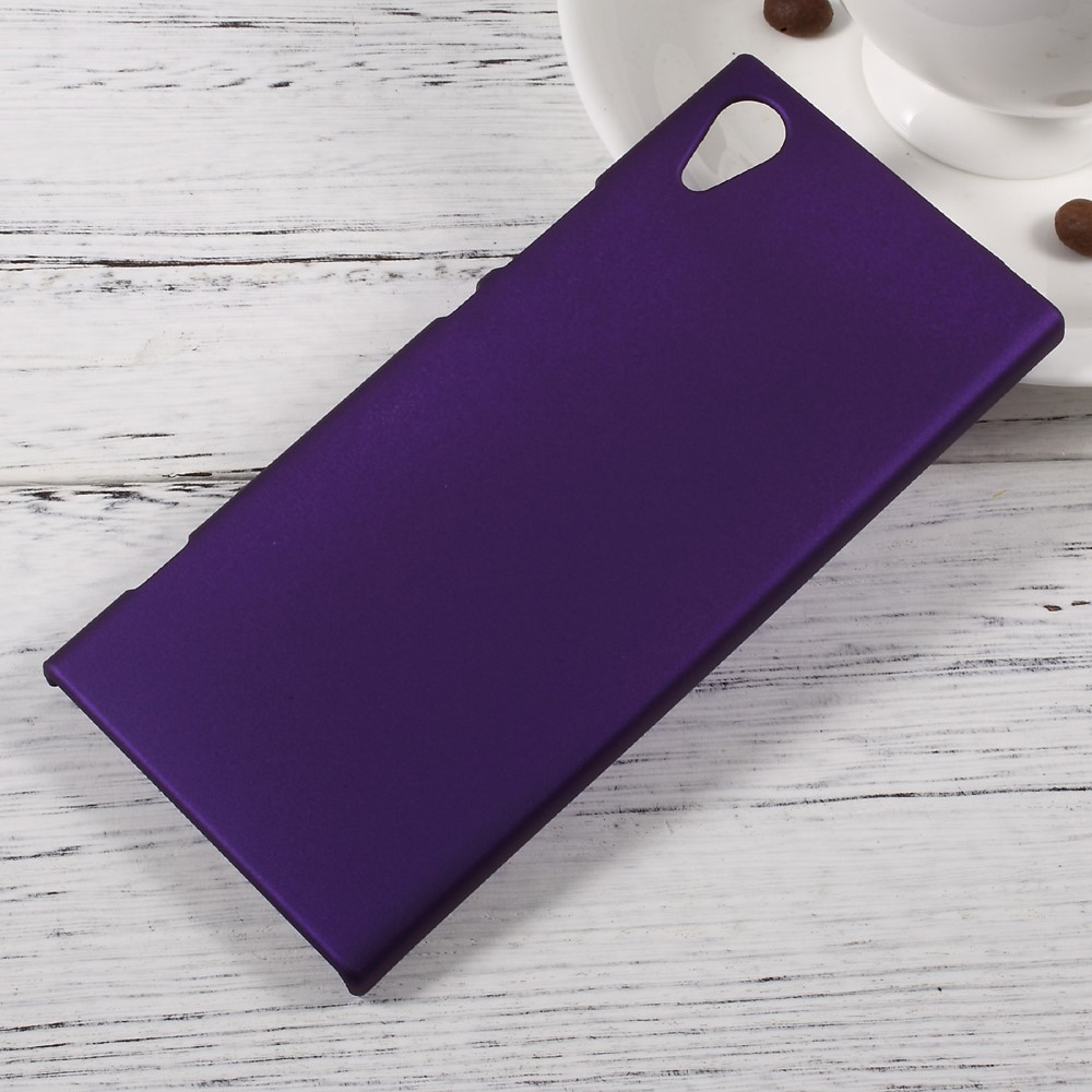 Billede af Sony Xperia XA1 InCover Plastik Cover - Lilla