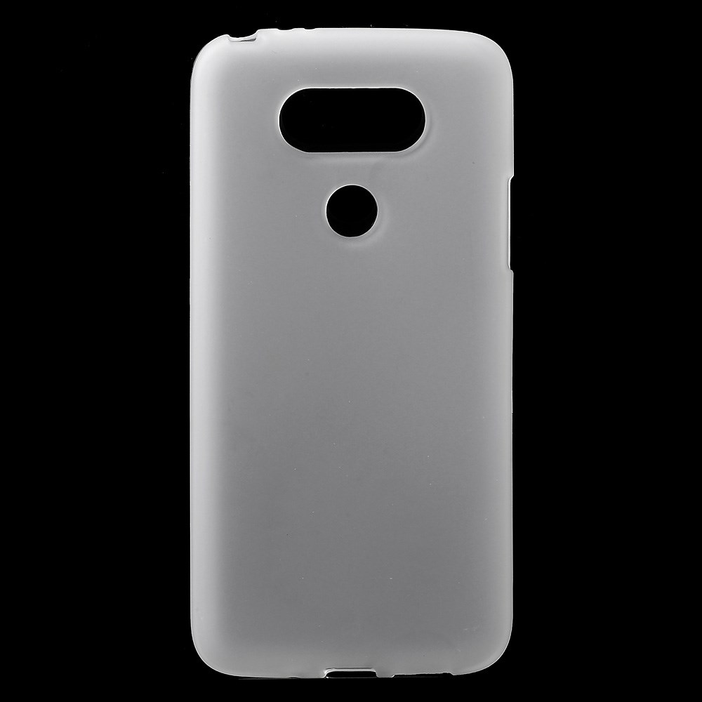 Image of LG G5 inCover TPU Cover - Hvid