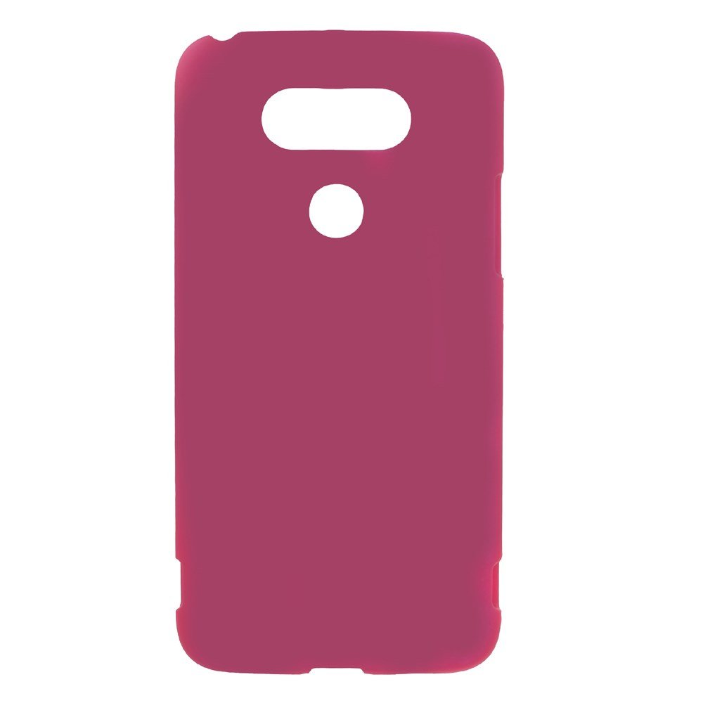 Image of LG G5 inCover Plastik Cover - Lyserød