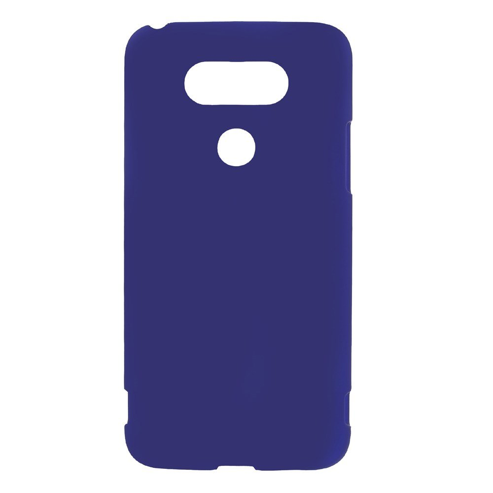 Image of LG G5 inCover Plastik Cover - Mørke blå