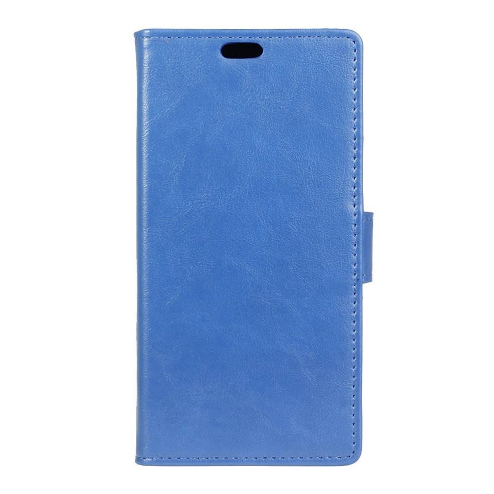 Billede af LG V20 PU læder FlipCover m. Kortholder - Blå