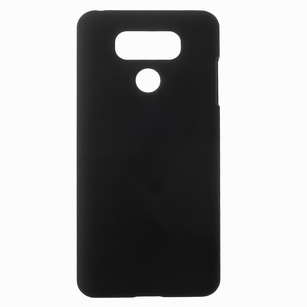 Billede af LG G6 InCover Plastik Cover - Sort