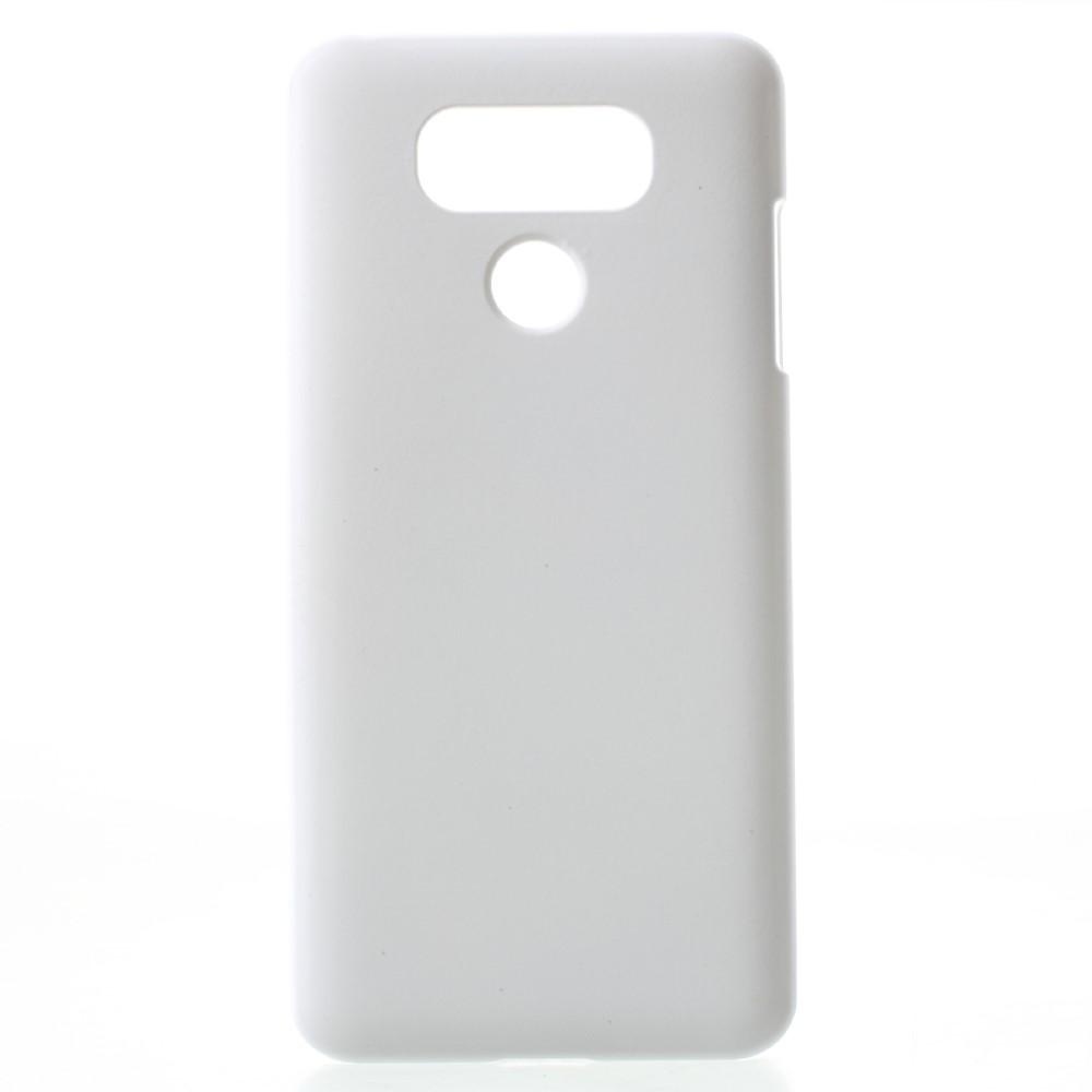 Billede af LG G6 InCover Plastik Cover - Hvid