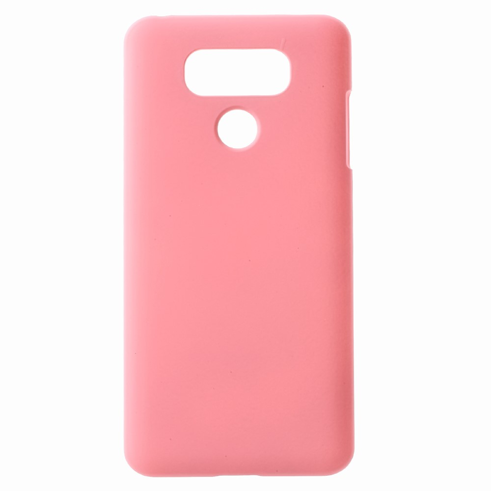 Billede af LG G6 InCover Plastik Cover - Pink