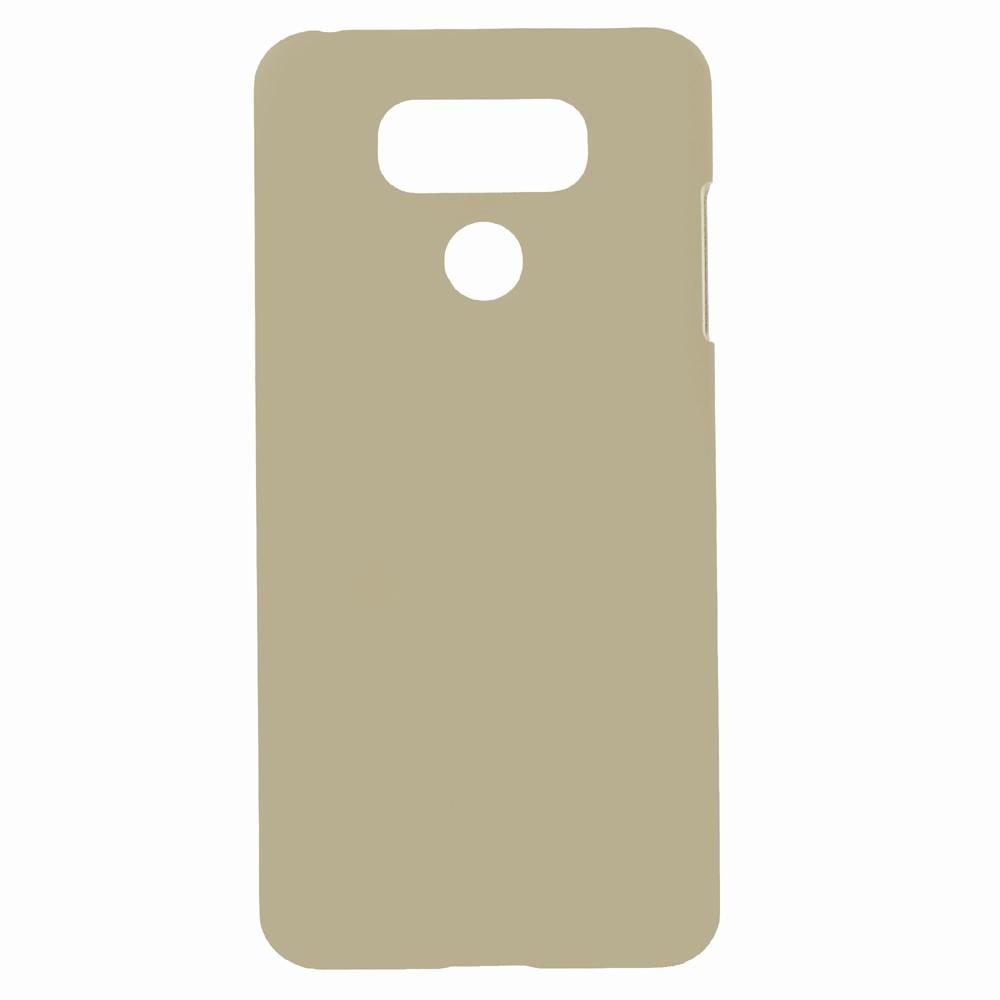 Billede af LG G6 InCover Plastik Cover - Guld