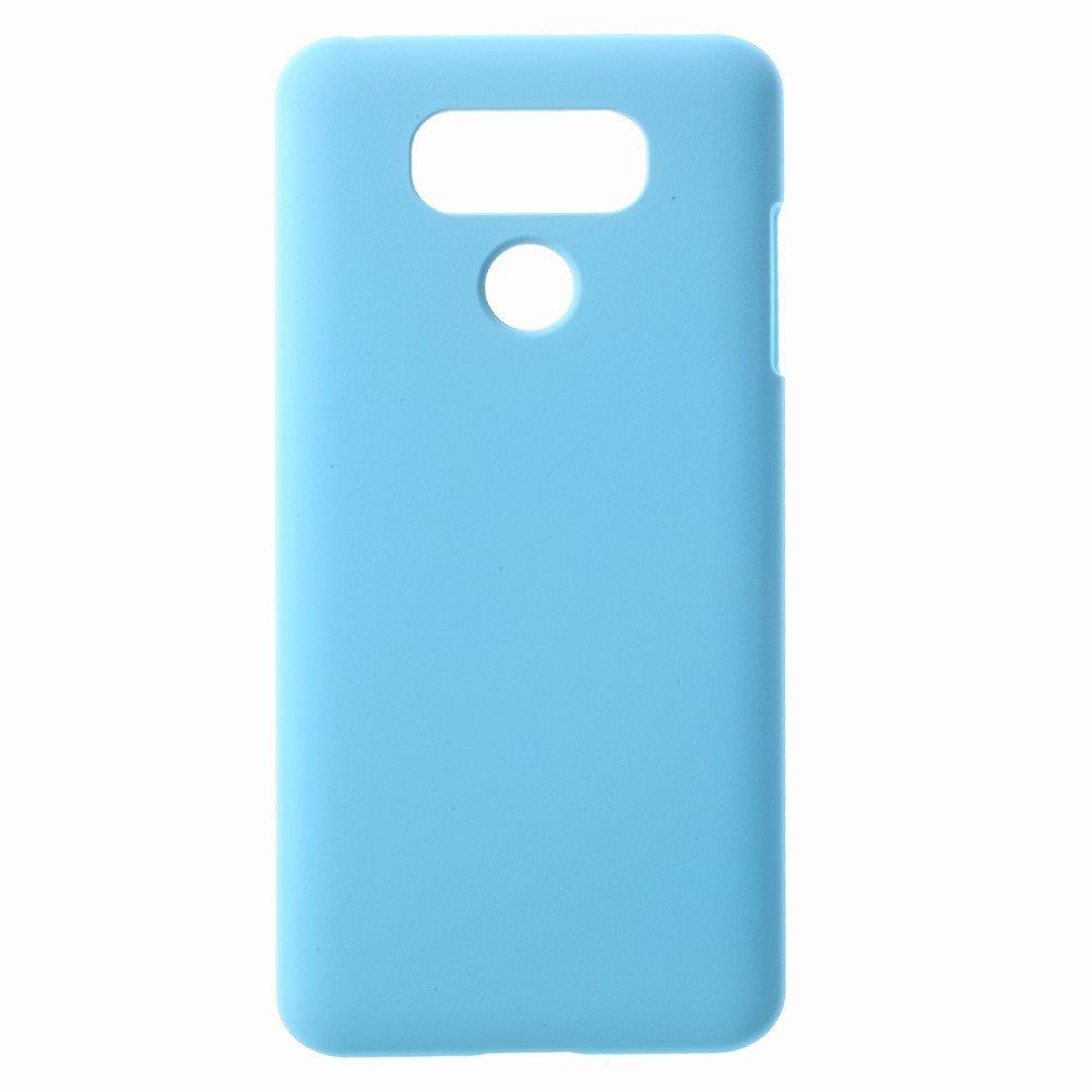 Billede af LG G6 InCover Plastik Cover - Lys Blå
