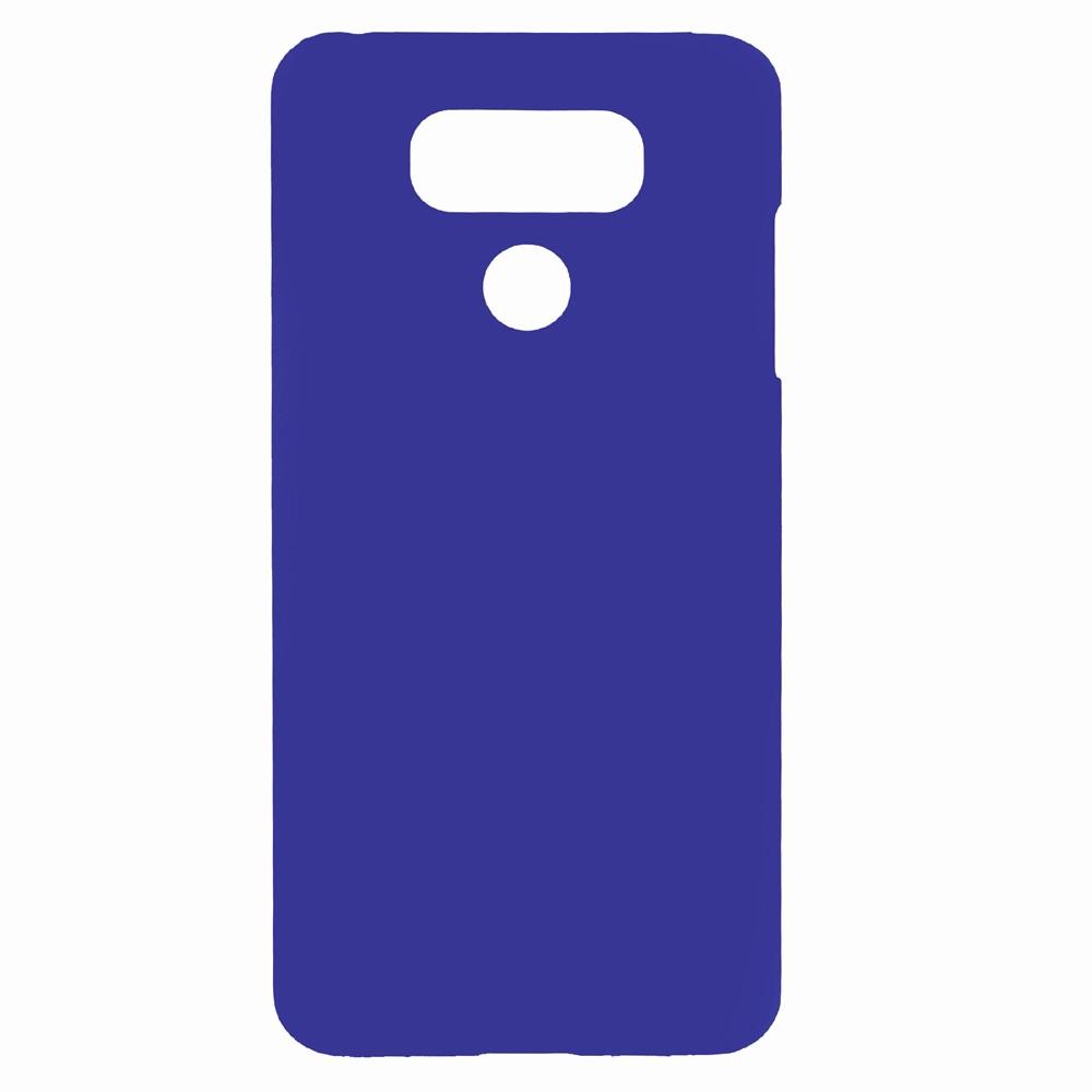 Billede af LG G6 InCover Plastik Cover - Mørk Blå