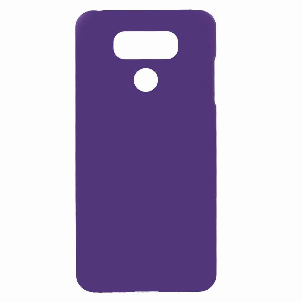Billede af LG G6 InCover Plastik Cover - Lilla